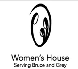 Womens House Serving Bruce Grey logo small