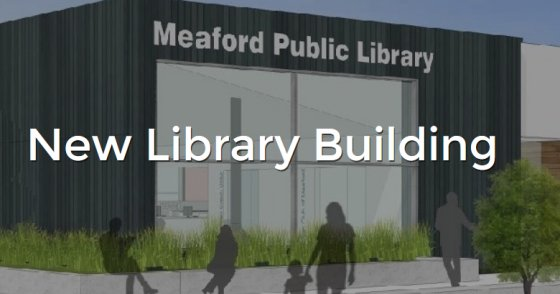 meaford library