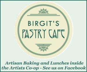Brigit's Pastry Café