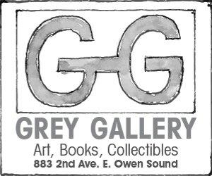 Grey Gallery
