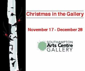 Southampton Arts Centre Gallery