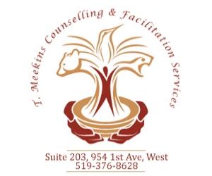 T Meekins Counseling