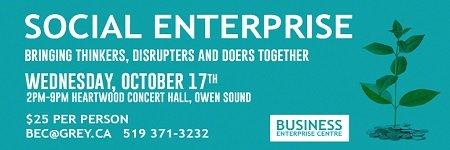Business Enterprise Centre