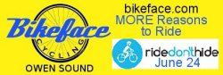 Bikeface - Bicycle Shop
