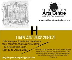 Southampton Gallery