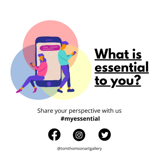 what is essential
