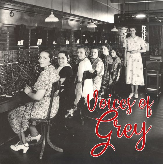 voices of grey