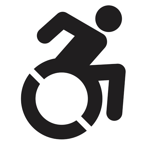 dynamic disability logo