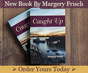 Caught Up by Margery Frisch