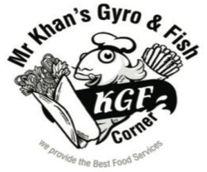 Mr Khan's Gyro and Fish