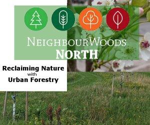 Neighbourwoods North Annual Yard Sale