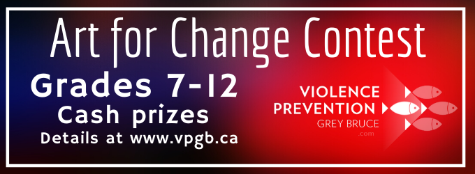 Art For Change Contest Info